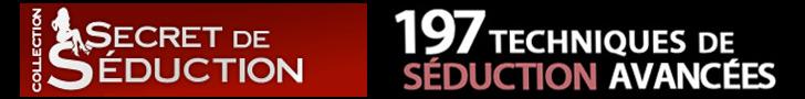 197 techniques de séduction