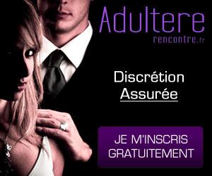 Adultère Rencontre : plans culs sans lendemain