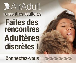 Air-adult.com : des rencontres adultères et discrètes