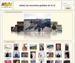 AmieZ - Réseau de rencontres gratuit et sans pub
