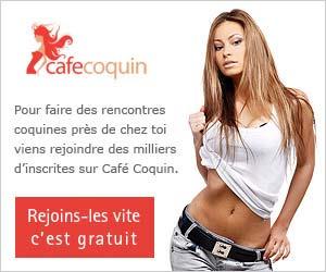 Café-Coquin : dialogues et rencontres coquines