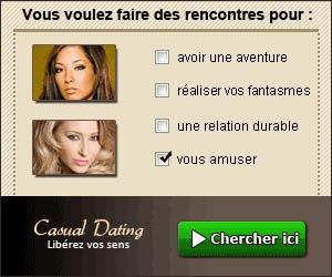 Casual Dating : les rencontres passagères discrètes