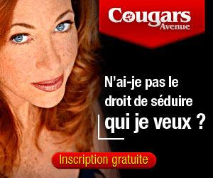 Cougars Avenue - Rencontres entre femmes mûres et jeunes hommes