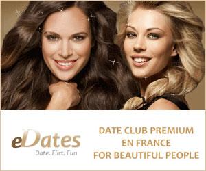 eDates - Rencontres haut de gamme pour célibataires