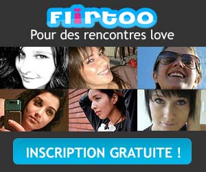 Flirtoo : Tchat et webcam