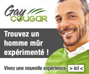 Gay Cougar : rencontres entre hommes mûrs et jeunes hommes