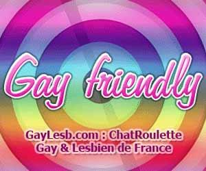 GayLesb : ChatRoulette Gay et Lesbien entre Français(e)s