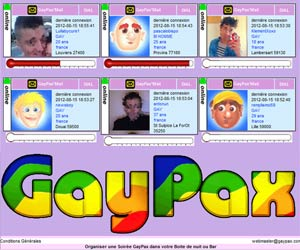 Gaypax.be rencontre