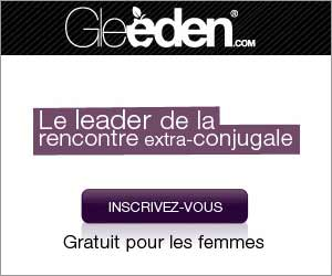 gleeden rencontres extra conjugales place des rencontres. Black Bedroom Furniture Sets. Home Design Ideas