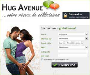 Hugh avenue rencontre