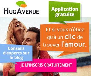 Hug Avenue - Rencontres à proximité entre célibataires