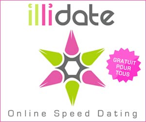 Speed dating en ligne
