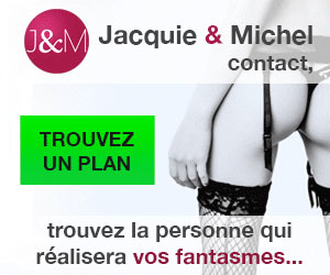 Jacquie & Michel Contact - Site de rencontres libertines