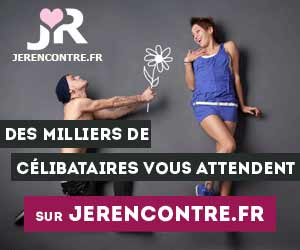 JeRencontre.fr - Service de rencontres amoureuses