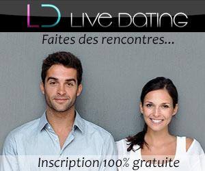LiveDating : le site pour les nouvelles rencontres