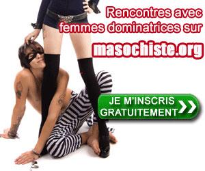 Masochiste.org - Les rencontres BDSM près de chez soi