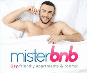 MisterBnb.com : l'hébergement gay-friendly