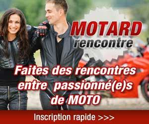Rencontres entre motard(e)s célibataires