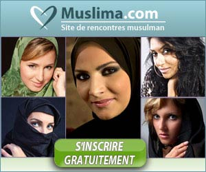 Muslima site rencontre internationale