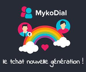 Mykodila - Plans cul et Rencontres gay