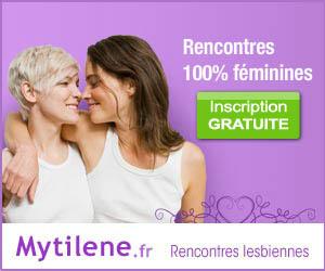 Mytilene.fr - Le site des rencontres lesbiennes gratuites