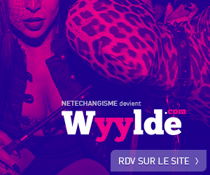 Wyylde La plus excitante des expériences de couple