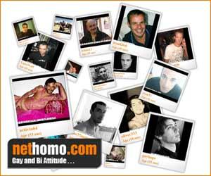 Nethomo.com - Pour homonautes plutôt matures