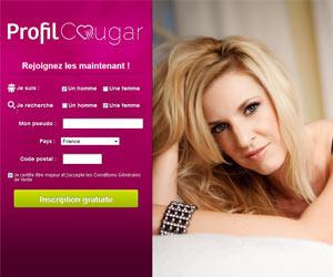 Profil Cougar