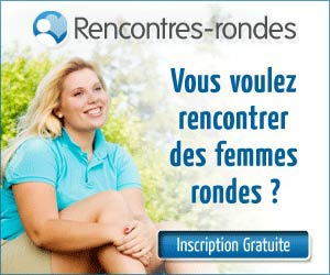 Rencontres Rondes - Site de rencontre avec des femmes ronds qui assument leurs formes