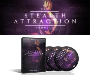 Stealth Attraction : la méthode de drague de Richard La Ruina