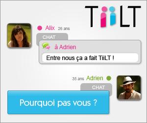 TiiLT - Rencontres entre célibataires