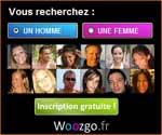 WooZGo - Sorties et rencontres entre célibataires