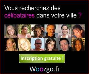 Site rencontre woozgo