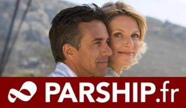 Parship.fr - Rencontres par affinités