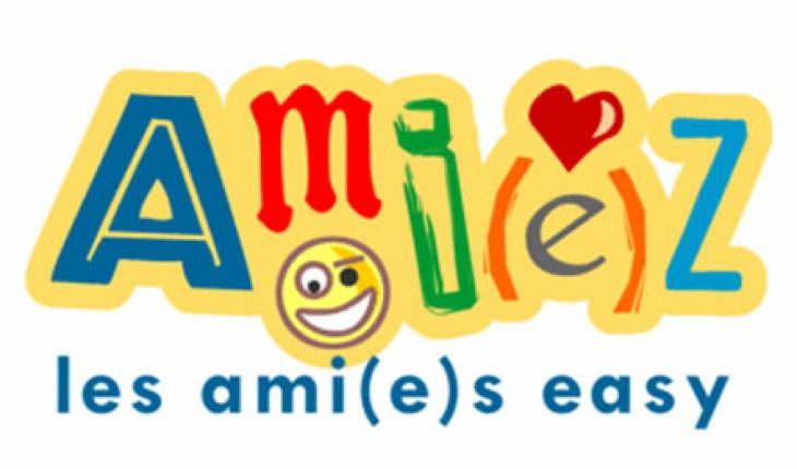 Ami(e)Z - Les ami(e)s easy