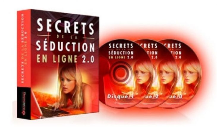 Secrets de Séduction en Ligne 2.0