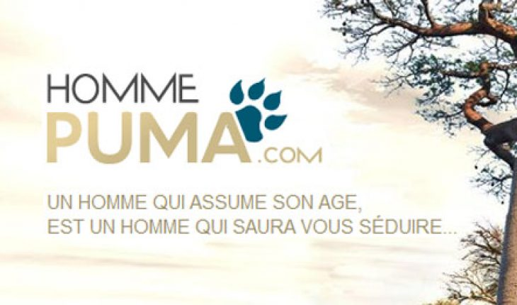 Homme Puma