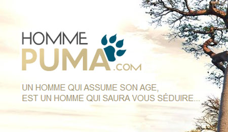 site de rencontre pour puma