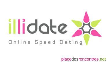 Illidate - Speed dating en ligne