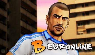 BeurOnline - Les rencontres gay black blanc beur