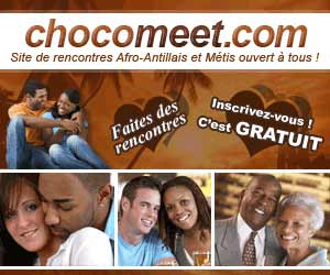 Rencontre afro antillaise