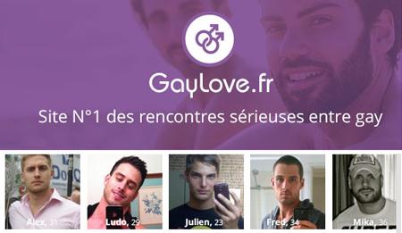 Le meilleur: site gay amitie