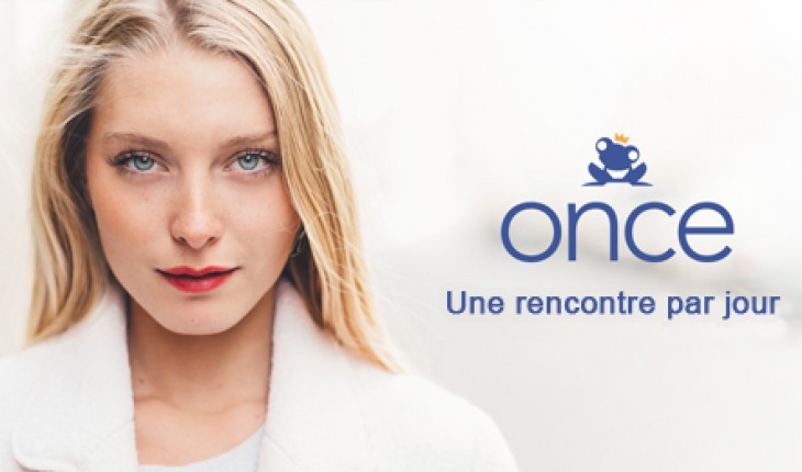 Once site rencontre