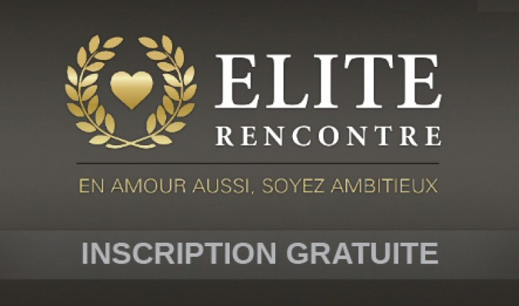 Sites de rencontre elite