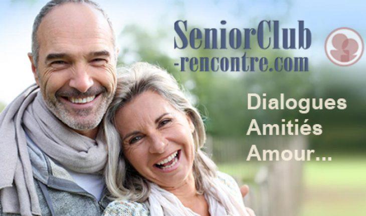 SeniorClub Rencontres - Pour jeunes retraités et seniors