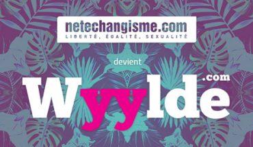Wyylde ex Netechangisme