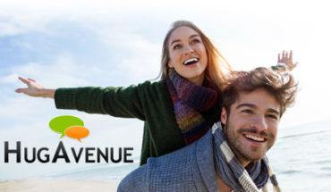 HugAvenue - Réseau social pour célibataires